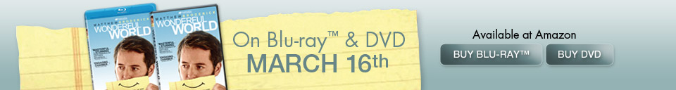On Blu-ray & DVD March 16th